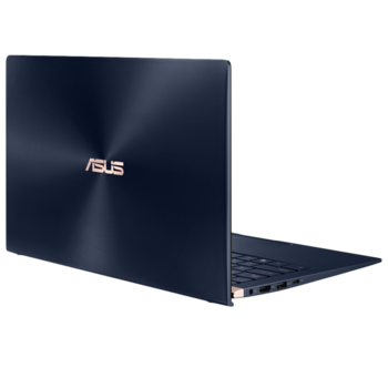 """купить ASUS 14.0"""" Zenbook UX433FAC Blue (Core i7-10510U 16Gb 512Gb Win 10) в Кишинёве"""