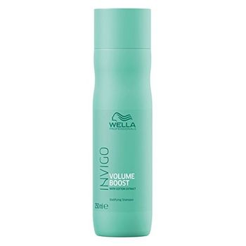 VOLUME BOOST BODIFYING SHAMPOO 250ML