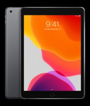 cumpără iPad 10.2 2019 32Gb WiFi + Cellular Space Gray în Chișinău