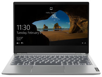Lenovo ThinkBook 13s-IML, Grey