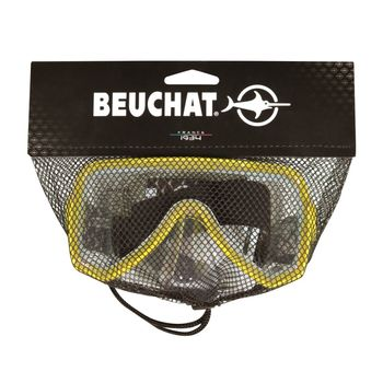 Маска для плавания Beuchat Senior Oceo 151 604 (1983)