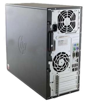 купить HP6200 TOWER I5-2400 (QuadCore up to 3,3Ghz),  4 GB DDR3,HDD 250 GB, DVD , no OS в Кишинёве