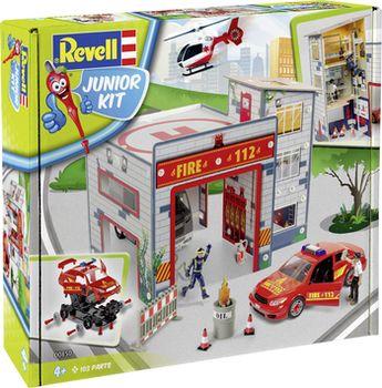 """Набор """"Пожарная станция""""Revell, 00850, код 43803"""
