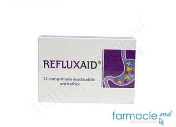 купить RefluxAid  sirop 250ml в Кишинёве