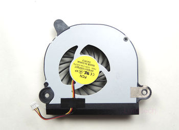 CPU Cooling Fan For Dell Inspiron 15R 5520 5525 7520 VOSTRO 3560 V3560 (3 pins)