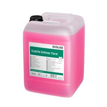 Ecobrite Softener Floral - Кондиционер-ополаскиватель для белья 20 л