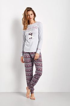 cumpără Pijamale pentru femei ESOTIQ Crayons în Chișinău