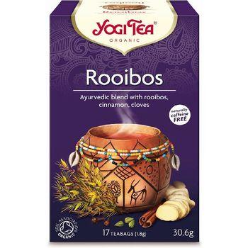 Bio чай ройбуш Yogi Tea