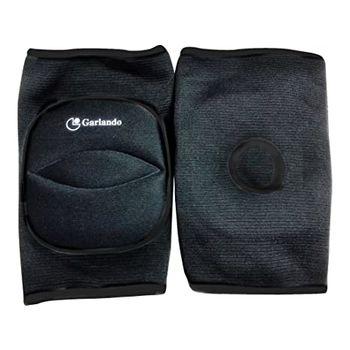 Наколенники для волейбола GSP-004 mar. L (negru, 50% poliester, 35% elast,15% EVA) Garlando (3462)