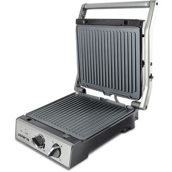 Gratar electric Polaris PGP 0903 Inox