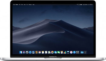 Ноутбук Apple MacBook Pro MUHR2UA/A Silver