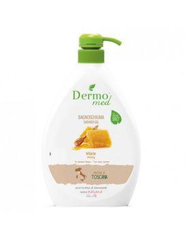 купить Dermomed гель для душа с экстрактом мёда, 1 л в Кишинёве