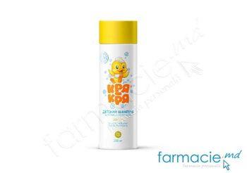 купить Crea Crea Sampon pu copii hipoalergenic cu zamos 200 ml ( +0 luni) в Кишинёве