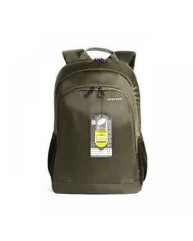 "15.6"" Рюкзак для ноутбука Tucano Forte, Green"