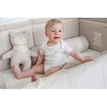 купить Комплект постельного белья Special Baby Anie Gri (3 ед.) в Кишинёве