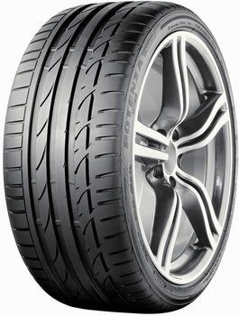 Bridgestone Potenza S001 255/40 R17