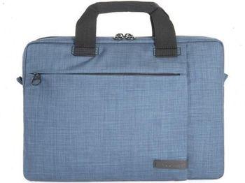 """15.6"""" Сумка для ноутбука Tucano Svolta, Blue"""