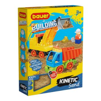 купить Конструктор BAUER Kinetick Sand + Construction 2 в Кишинёве