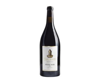 купить Вино Пино Hуар Château Vartely Taraboste, красное сухое, 2012, 0.75 L в Кишинёве