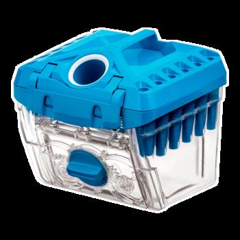Пылесос с аквафильтром THOMAS DRY & AQUA-BOX PARKETT