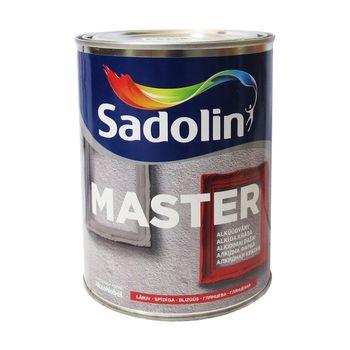 Sadolin Краска Master 90 BC Глянцевая 0.93л