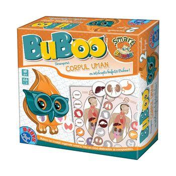 купить D-Toys Настольная игра Человеческий организм в Кишинёве