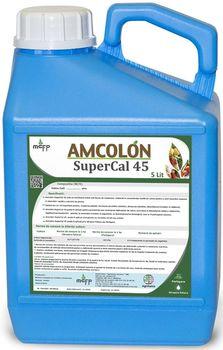 купить Амколон СуперКальций 45% - жидкое листовое удобрение (Кальций 45% и Бор) - MCFP в Кишинёве