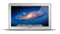 Ноутбук APPLE MD712RSB