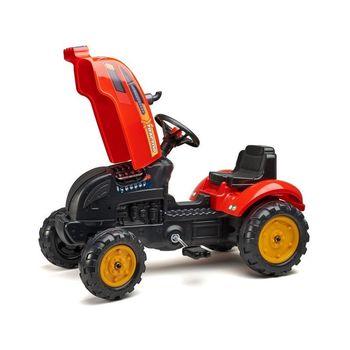 купить Falk Трактор с педалями и прицепом в Кишинёве