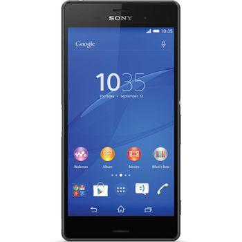 Sony Xperia Z3 dual (D6633) Black