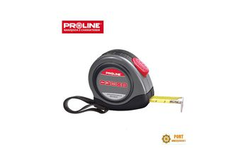 купить Рулетка 3м Proline в Кишинёве