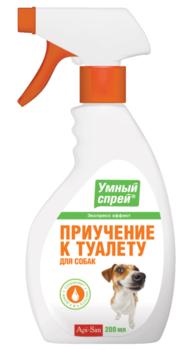 cumpără Spray pentru câini de pregătire pentru toaletă în Chișinău