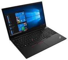 NB Lenovo 15,6-дюймовый ThinkPad E15 Gen 2 Black (Core i7-1165G7 16 ГБ 512 ГБ)