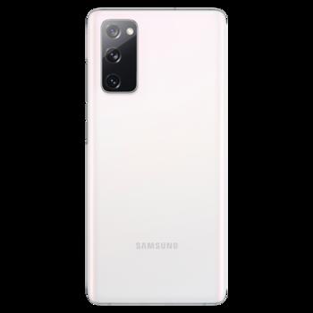 купить Samsung Galaxy S20FE 6/128GB Duos (G780FD), Cloud White в Кишинёве