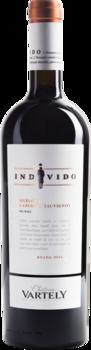 купить Вино Мерло и Каберне совиньон Château Vartely Individo, розовое сухое,  0.75 L в Кишинёве
