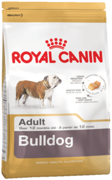 купить Royal Canin BULLDOG ADULT 12 kg в Кишинёве