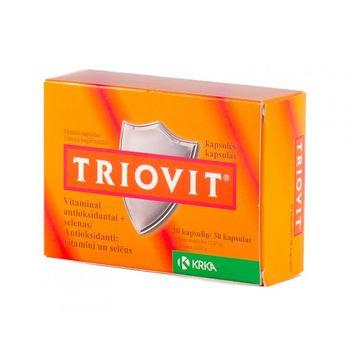 cumpără Triovit caps. N30 în Chișinău