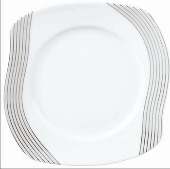 Сервиз столовый SCHAFER HT-30982 (28 пр.)