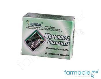 купить Momordica Charantia - diabet comp.N40 (Hofigal) в Кишинёве