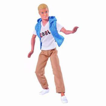 купить Кукла Кевин мальчик Simba 5733059 в Кишинёве