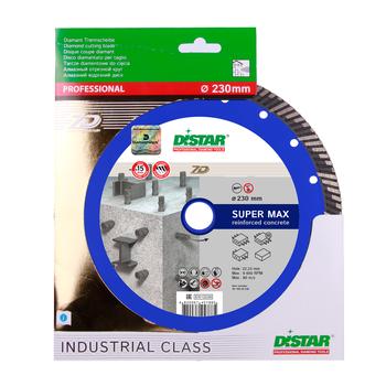 cumpără Disc diamant Distar 1A1R Turbo 232x2,6x15x22,23 Super Max în Chișinău