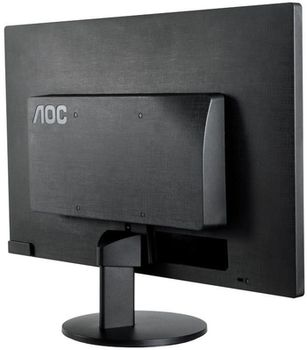 """Monitor LED 20"""" AOC e2070Swn"""