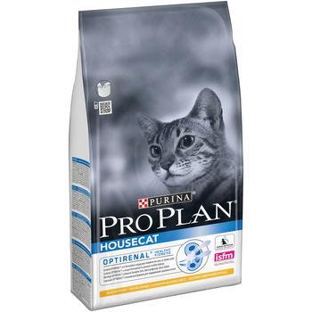купить Pro Plan Housecat (для  кошек живущих в доме), 10кг в Кишинёве