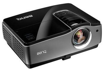 """BenQ """"SU917"""", LAN Display, Black"""