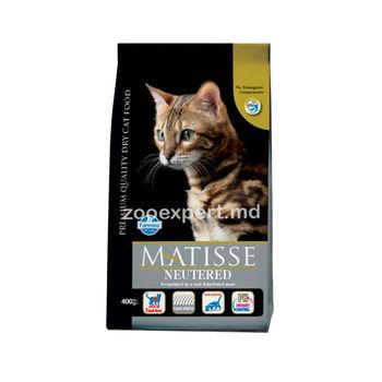Matisse для стерилизованных кошек