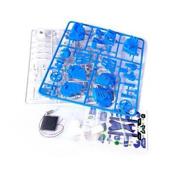 купить D-Toys Научный набор Robot Solar 3 в 1 в Кишинёве