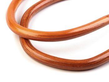 Mâner din bambus, 14x17,5 cm / bambus mediu
