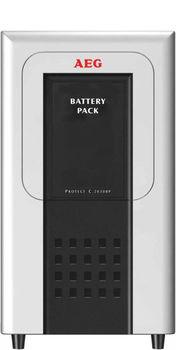 AEG Protect C. BP - Battery Pack Extension for 2000 VA / 3000 VA