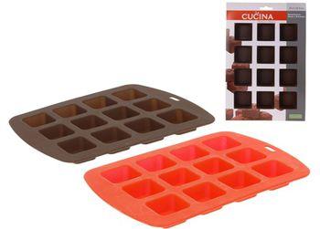 Форма для шоколада/льда Cucina, силикон