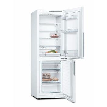 купить Холодильник Bosch KGV36UW206 в Кишинёве